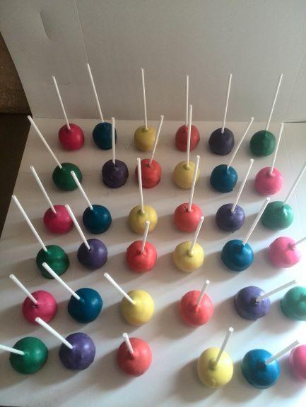 Cakepops standard